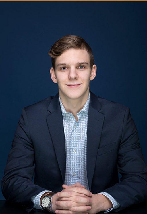 Evan Hawley, Prince Edward Island Entrepreneaur