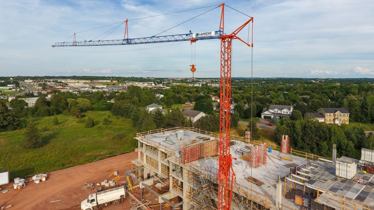 Construction and Structural Drone Inspections