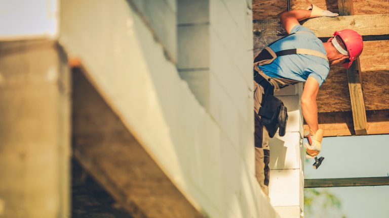 Building Construction Industry | Professional Photography | Safety Videos | PEI