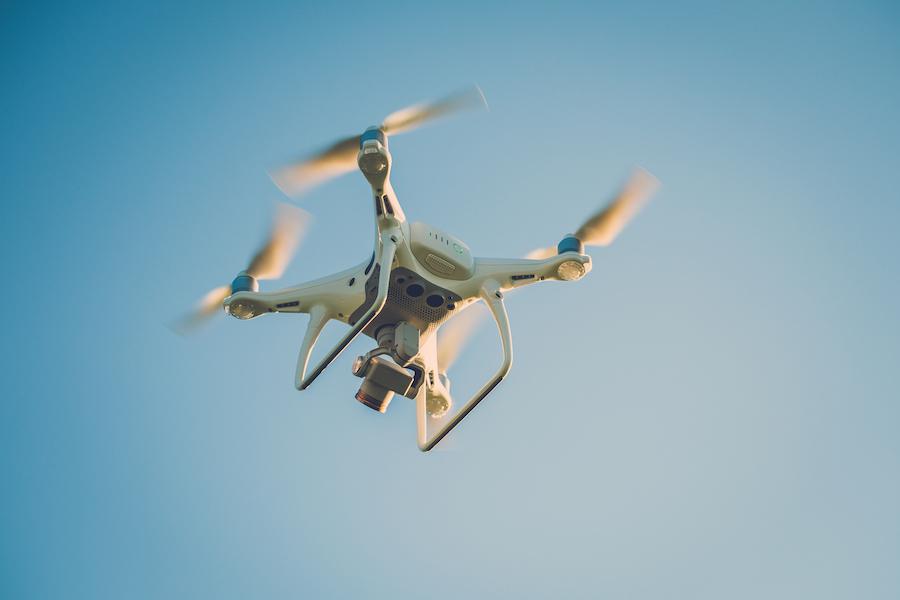 DRONE COMPANY HALIFAX