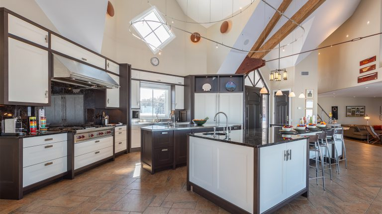 Luxury PEI Real Estate Listed by Michael Poczynek   Marketed by Odyssey Virtual