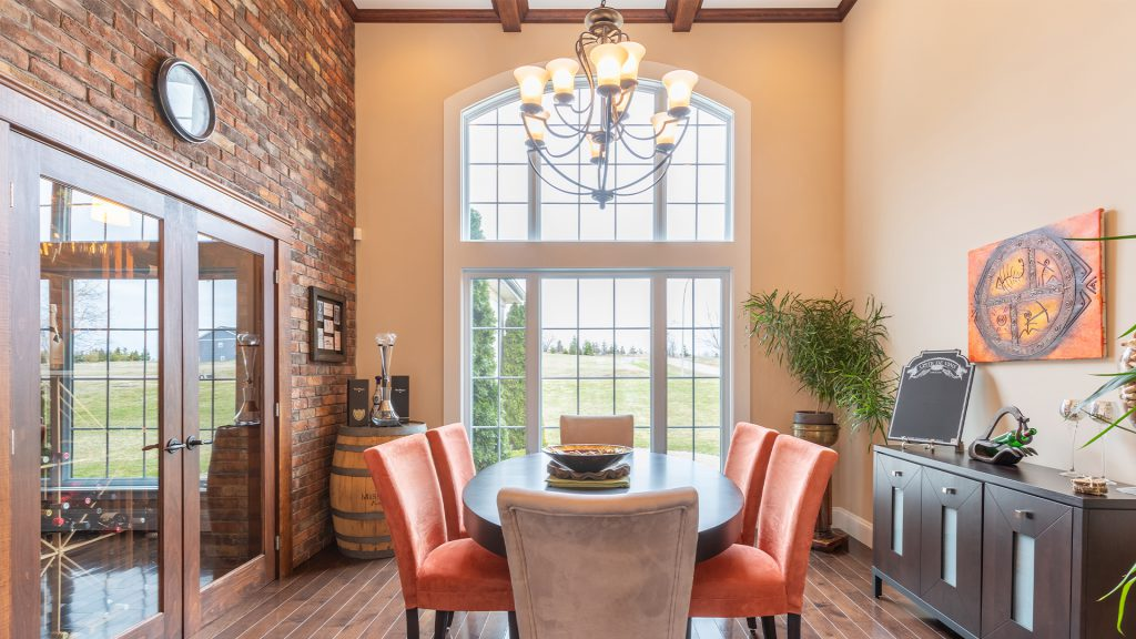 Luxury PEI Real Estate and Architecture